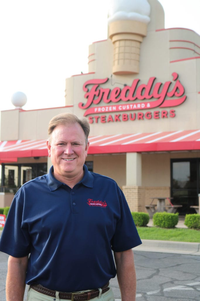 Ron Oberg: Franchise Owner and Corporate Restaurant Technologies