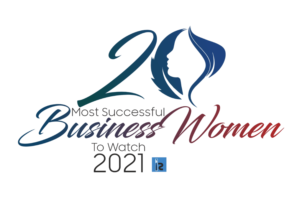 Insight Success' The 20 Most Successful Businesswomen to Watch 2021