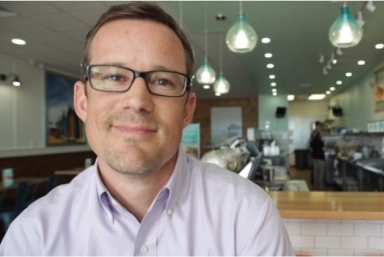 Nick Crouch, Multi-Unit Franchise Owner