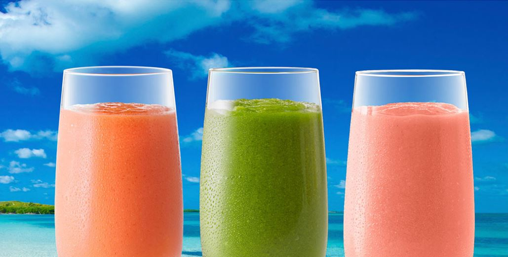 Tropical Smoothie Cafe® Announces 1 Million Smoothie Giveaway Nationwide