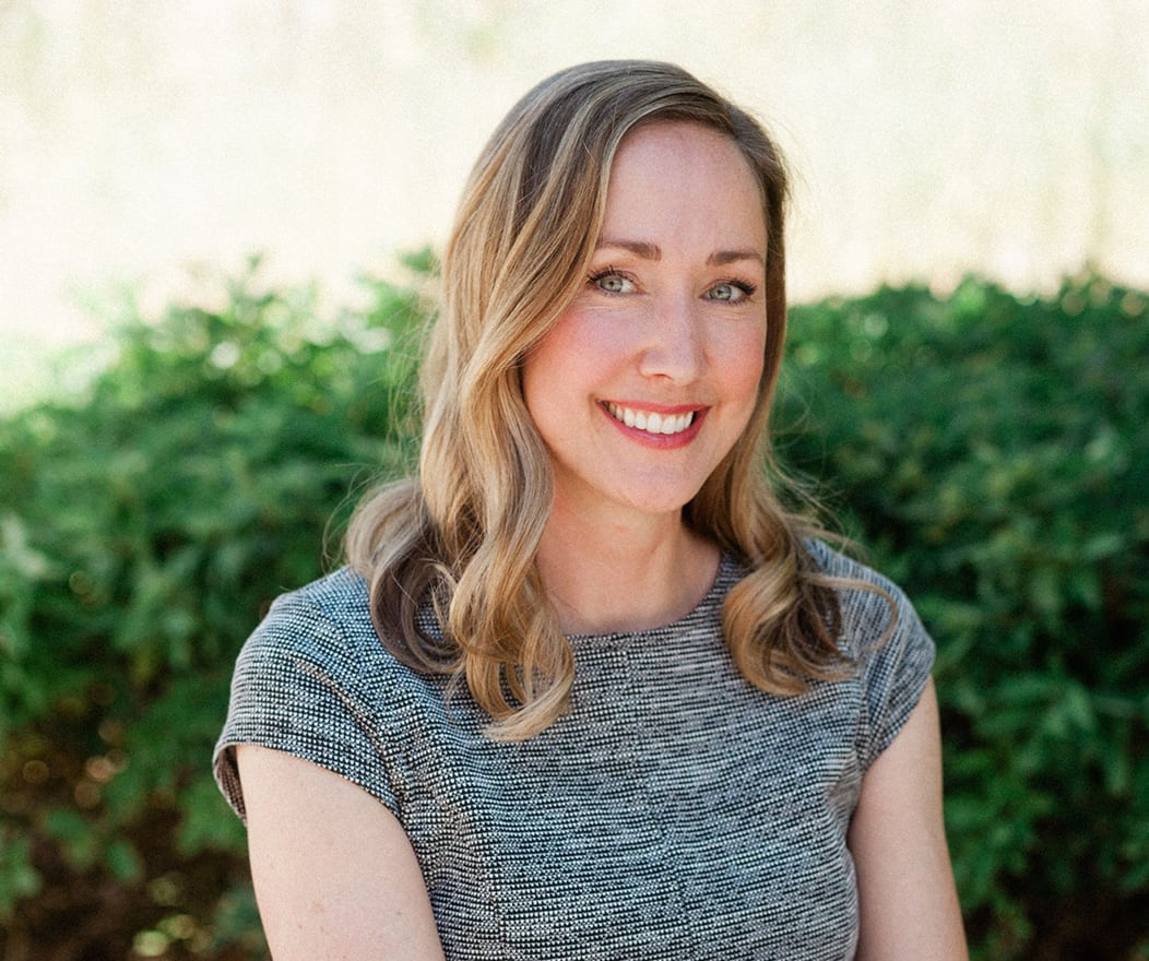 Carrie Mongold – Vice President of Marketing
